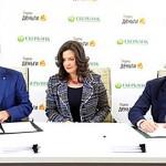 Yandex erhält 100 Millionen neue Kunden von Sberbank