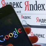 Yandex vs. Google. Yandex schaltet den russischen Antimonopoldienst ein