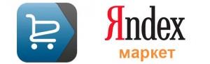 Yandex.Market Logo
