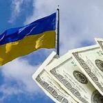 Der Zahlungsverkehr in die Ukraine nimmt zu