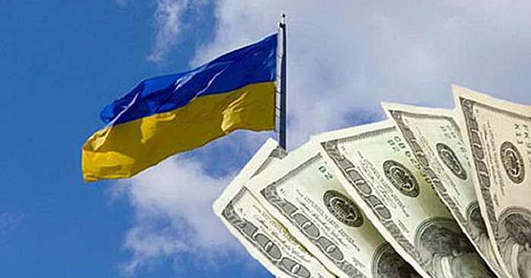 Zahlungsverkehr Ukraine